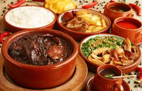 what you should eat in rio de janeiro na mochila da paula soon you will out we eat rice and black beans a lot and feijoada is a better version of that it is a heavy food so prepare to relax after it