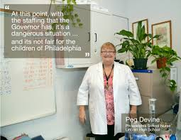 philadelphia school nurse shortage documentary indiegogo about sick days the philadelphia school nurse shortage