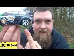 <b>WLToys K989</b> 4x4 <b>RC</b> Rally <b>Car</b> Test Video - YouTube