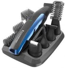 <b>Remington PG6160</b> Wet & Dry For Men - Clipper & Trimmer : Buy ...