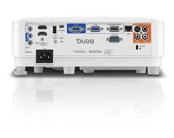 <b>MW826ST</b> Digital Projector