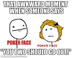 Awkward Party. via Relatably.com