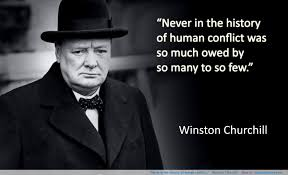 Motivational Quotes By Winston Churchill. QuotesGram