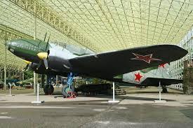 Iljuschin Il-4