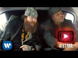 <b>Action Bronson</b> feat. Chance The Rapper - Baby Blue [Official Music ...