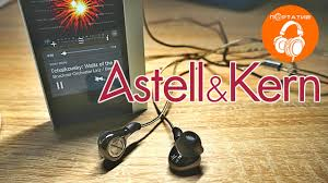 <b>Astell&Kern</b> AK T8iE MkII | Обзор затычек за $1000 - YouTube