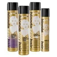 VIBRANT <b>SEXY HAIR</b>- Сохранение цвета окрашенных волос