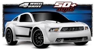 Купить <b>TRAXXAS</b> 1/16 Ford Mustang Boss 302 Brushless в Москве ...