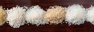 Different Types of Rice: Varieties, Textures, & Uses