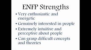 enfp personality description enfp personality description