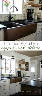 large rotating copper effect kitchen  ideas about copper sinks on pinterest sinks copper and copper kitchen