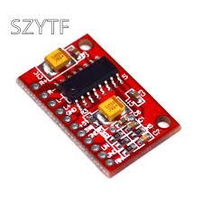 Red board PAM8403 super mini digital amplifier board small power ...
