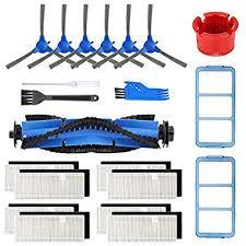 xcivi Replacement Parts Kit HEPA Filters, Side ... - Amazon.com
