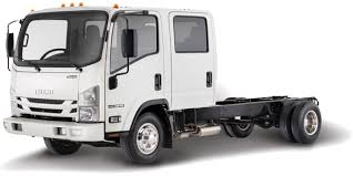 Home of <b>Isuzu</b> Commercial Vehicles. Low Cab Forward Trucks That ...