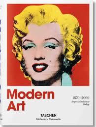 <b>Modern Art 1870</b>–<b>2000</b>. Impressionism to Today (Hans Werner ...