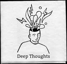 Image result for suppressed thoughts images