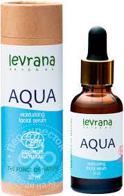 Купить <b>Сыворотка для лица</b> Levrana Aqua увлажняющая 30мл с ...