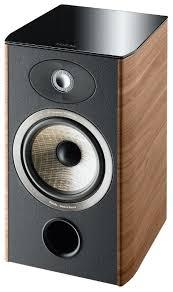 <b>Полочная акустическая</b> система <b>Focal</b> Aria 906 — купить по ...