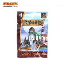 <b>AUSINI</b> Pirates Figure