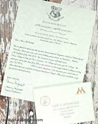 harry potter birthday invitations and authentic acceptance letter harry potter birthday invitations and authentic acceptance letter and party part 1 com
