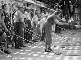 old age essay seniors playing shuffleboard premium photographic  old age essay seniors playing shuffleboard premium photographic print