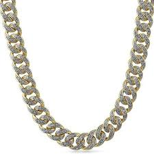.<b>925 Sterling Silver Chains</b> – HipHopBling