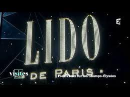 Le Lido - Visites privées - видео с французскими и русскими ...
