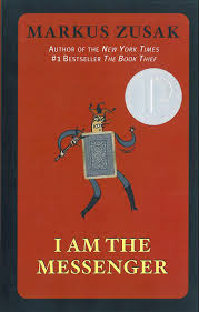 i am the messenger the theme of identity hashims book blog i am the messenger the theme of identity