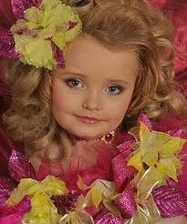 Alana Thompson - also known as Honey Boo Boo and even Honey Boo Boo Child. OPINION: If you have a computer, (and the odds are you do if you're reading this) ... - 7517990