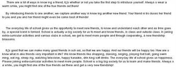 essay on best friends ipnodns ru