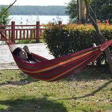 Acehmks Travel Camping <b>Hammock</b> Swing <b>Portable</b> Outdoor ...