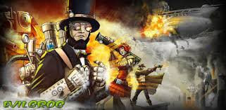 <b>Steampunk</b> Game - Call of the Steam Kaiser - Apps on Google Play