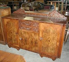 art deco dining 12 brazilian wood furniture