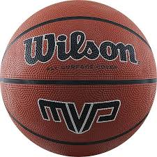 <b>Мяч баскетбольный Wilson MVP</b> WTB1419 купить в Москве ...