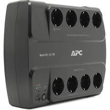 <b>ИБП APC Back-UPS</b> Power-Saving ES 8 Outlet 700VA 230V CEE 7 ...