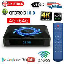 <b>X96 Max</b> Android Internet TV & Media Streamers | eBay
