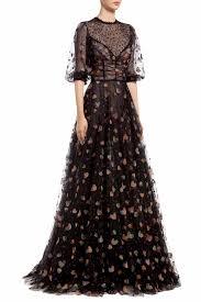 Koemi Glittered <b>Tulle</b> Dress | Costarellos