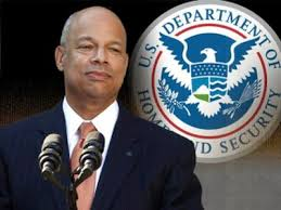 Image result for jeh johnson