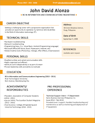 resume template how to create a on word graduate job regarding 87 awesome creating a resume in word template