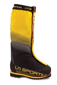 Альпинистские горные ботинки <b>La Sportiva</b> купить в интернет ...