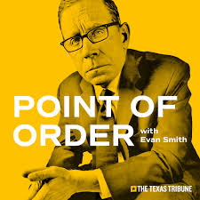 Point of Order with Evan Smith