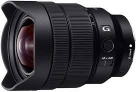 <b>Sony FE 12-24mm F4</b> G Review | Photography Blog