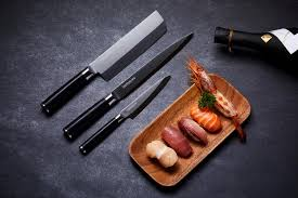 A Complete Understanding Of <b>Kitchen Knife</b> Types – Kamikoto