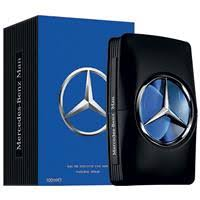 Buy <b>Mercedes Benz Man</b> Eau de Toilette 100ml Spray Online at ...