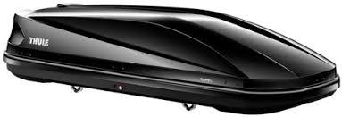<b>THULE Touring L</b> Anthracite (634804) – купить багажный <b>бокс</b> ...