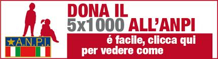 5x1000 all'ANPI
