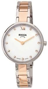 Женские наручные <b>часы Boccia</b> 3251-02, производитель <b>Boccia</b> ...