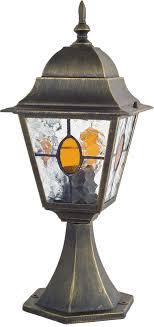 Уличный фонарь <b>Favourite Zagreb 1805</b>-<b>1T</b> - купить в интернет ...