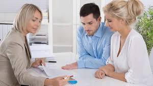 how to avoid s strategies at the bank things you need to know young couple meeting a banker