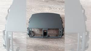 <b>Накладка на приборную панель</b> Toyota Corolla купить в Тверской ...